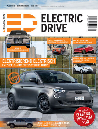 Electric Drive 06.2020