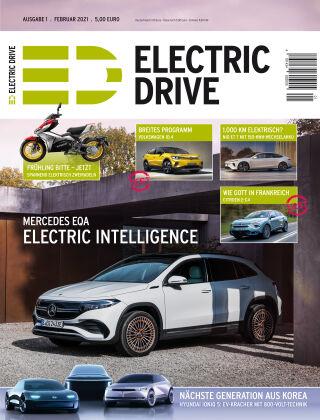 Electric Drive 1.2021