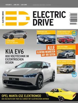 Electric Drive 3.2021