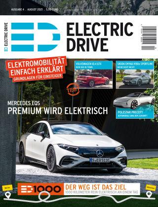 Electric Drive 4.2021