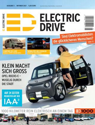 Electric Drive 5.2021