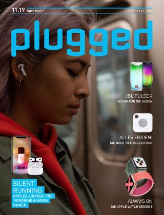 plugged 11.2019