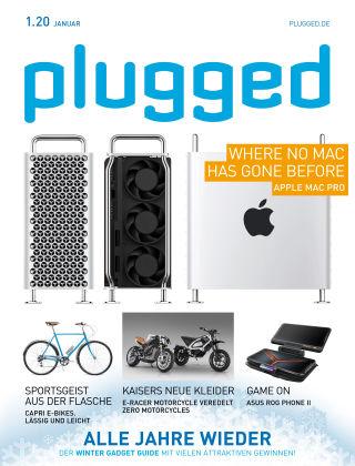 plugged 1.2020