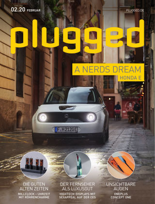 plugged 2.2020