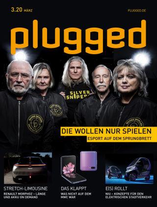 plugged 03.2020