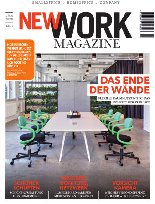New Work Magazine 4.2020