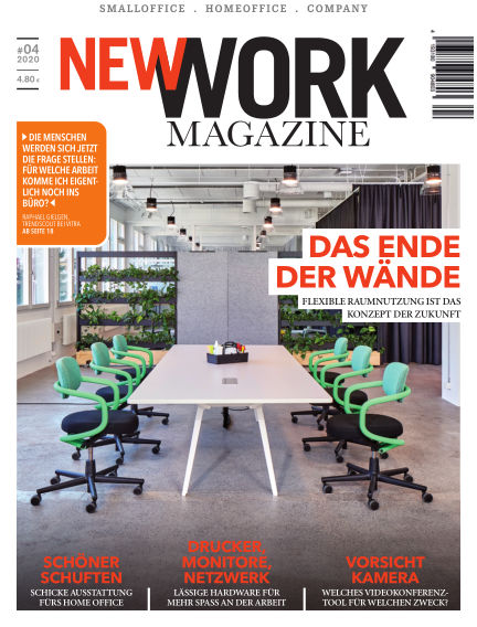New Work Magazine