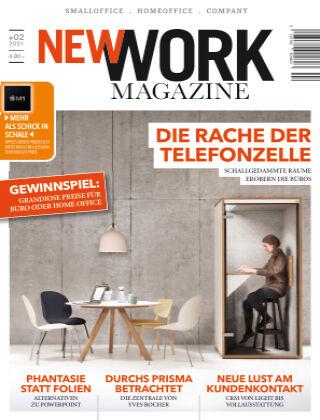 New Work Magazine 2.2021