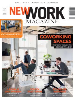 New Work Magazine 4.2021