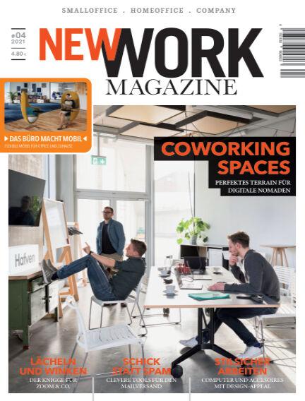 New Work Magazine