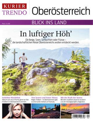 KURIER Trendo Oberösterreich
