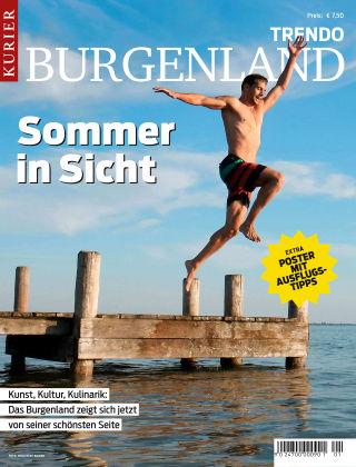 KURIER Trendo Burgenland