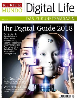 KURIER Mundo DigitalLife
