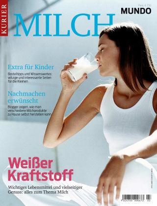 KURIER Mundo Milch