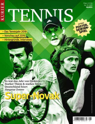 KURIER Mundo Tennis