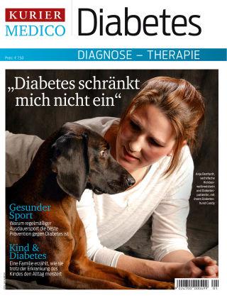 KURIER Medico Diabetes