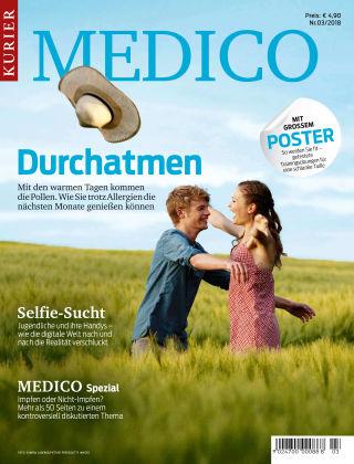 KURIER Medico Impfen