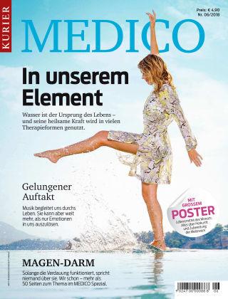 KURIER Medico Magen-Darm