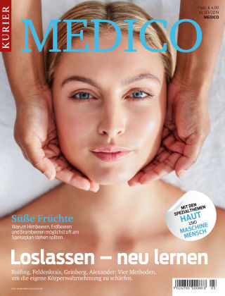 KURIER Medico Sommer