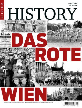 KURIER History Das Rote Wien