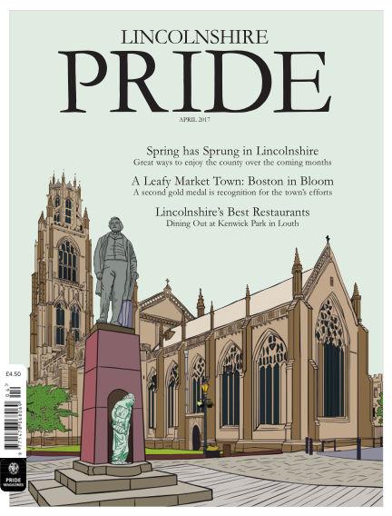 Lincolnshire Pride March 10, 2017 00:00