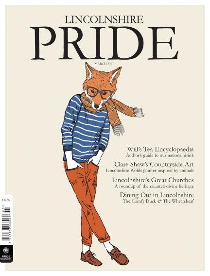 Lincolnshire Pride February 10, 2017 00:00