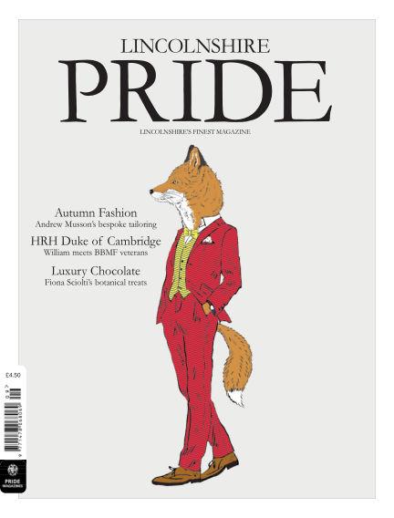 Lincolnshire Pride August 15, 2017 00:00