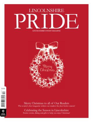 Lincolnshire Pride December 2017