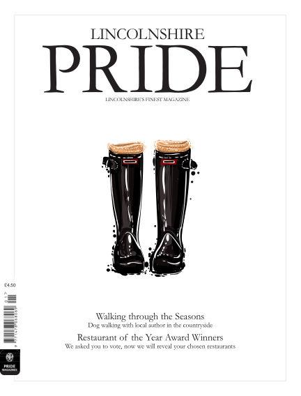 Lincolnshire Pride December 08, 2017 00:00
