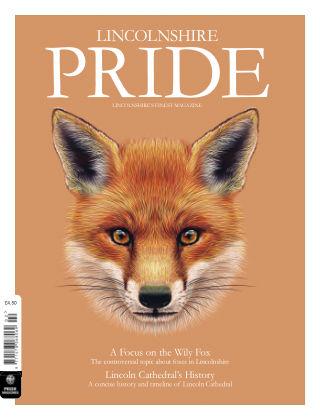 Lincolnshire Pride February 2018