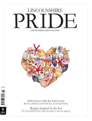 Lincolnshire Pride August 2018
