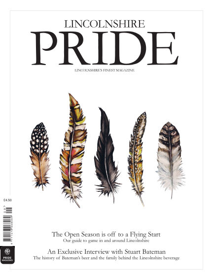 Lincolnshire Pride August 10, 2018 00:00