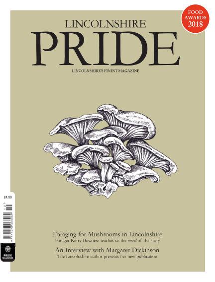 Lincolnshire Pride September 14, 2018 00:00