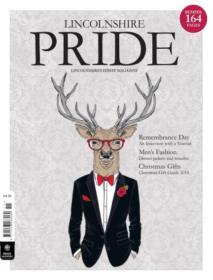 Lincolnshire Pride October 12, 2018 00:00