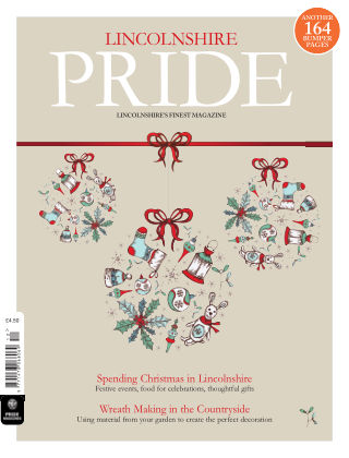 Lincolnshire Pride December 2018