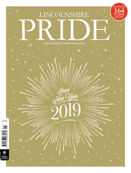 Lincolnshire Pride December 07, 2018 00:00