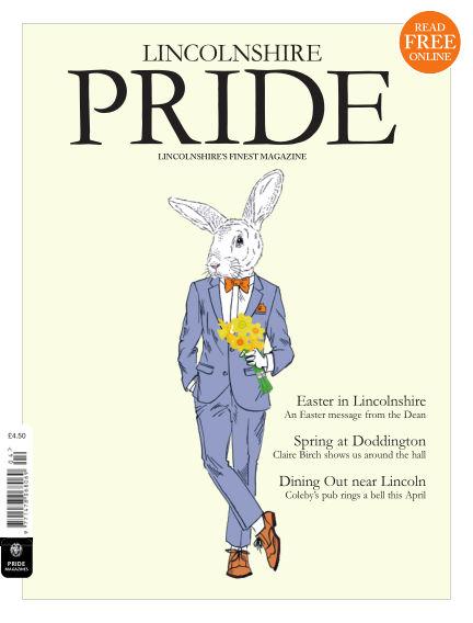 Lincolnshire Pride March 08, 2019 00:00
