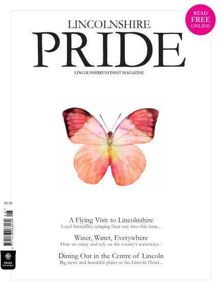 Lincolnshire Pride July 12, 2019 00:00