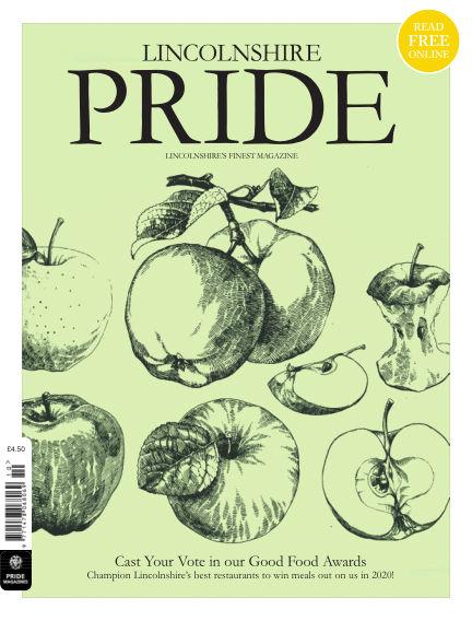 Lincolnshire Pride September 13, 2019 00:00