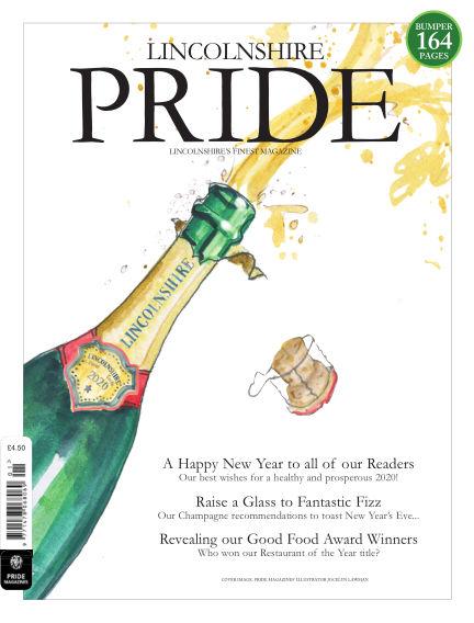 Lincolnshire Pride December 06, 2019 00:00