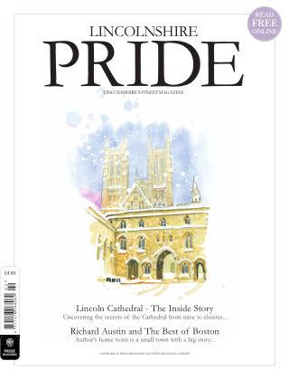 Lincolnshire Pride February 2020