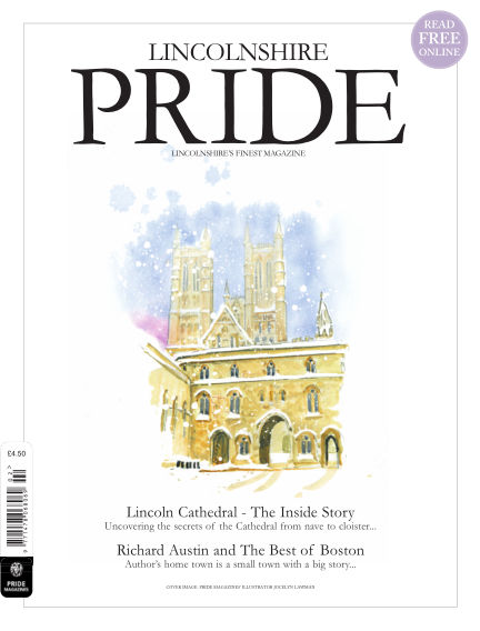Lincolnshire Pride January 17, 2020 00:00