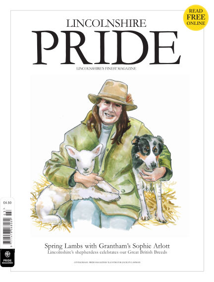 Lincolnshire Pride February 14, 2020 00:00