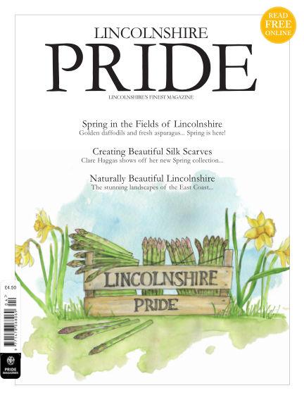 Lincolnshire Pride March 12, 2020 00:00