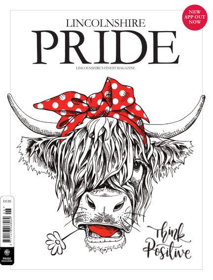Lincolnshire Pride May 13, 2020 00:00