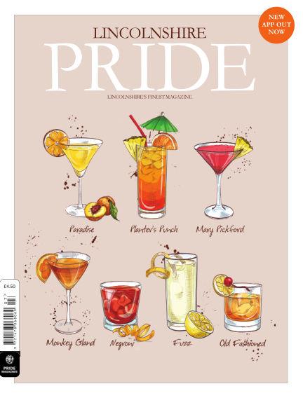 Lincolnshire Pride June 11, 2020 00:00