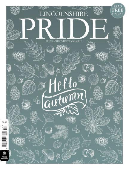 Lincolnshire Pride September 11, 2020 00:00