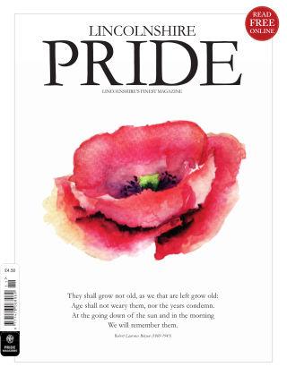 Lincolnshire Pride November 2020