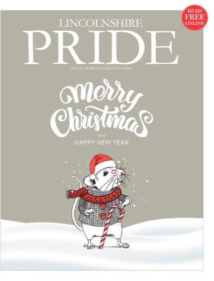 Lincolnshire Pride November 06, 2020 00:00