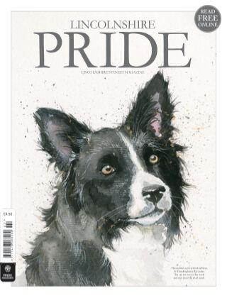 Lincolnshire Pride February 2021